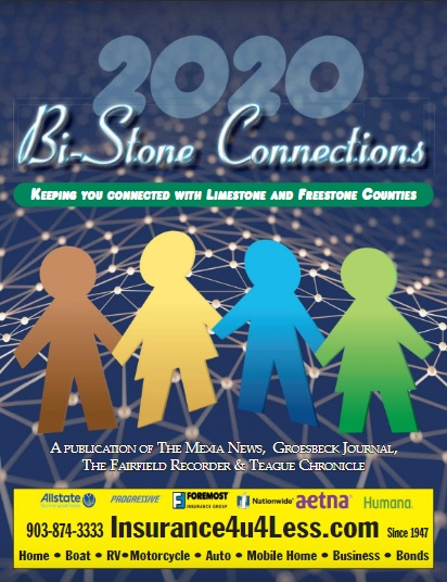 Bi-Stone Connections