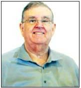 Richard O'Dell of Fairfield will be the new chairperson for the Freestone County Democractic Party.